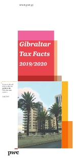 Gibraltar Tax Facts 2019/2020